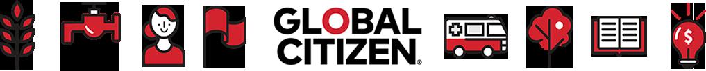 Global Citizen + Dr. Zwig