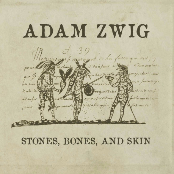 Stones, Bones, And Skin