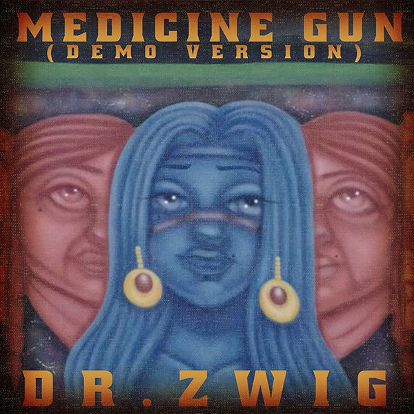 "Dr. Zwig ""Medicine Gun (Demo Version)"""